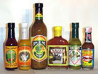 Buy Hot Sauce online