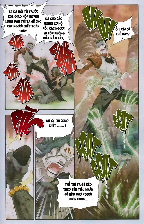 Đấu Phá Thương Khung chap 103 page 6 - IZTruyenTranh.com