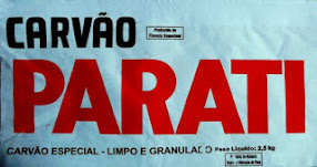 PARATI COMERCIO DE CARVÃO LTDA-ME