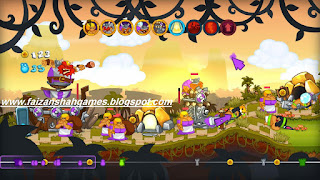 Swords and soldiers download