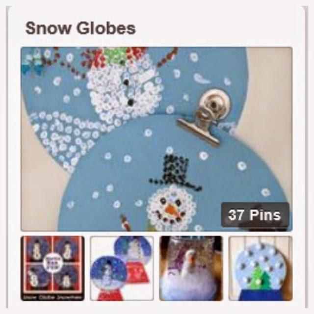 http://www.pinterest.com/thebeezyteacher/snow-globes/