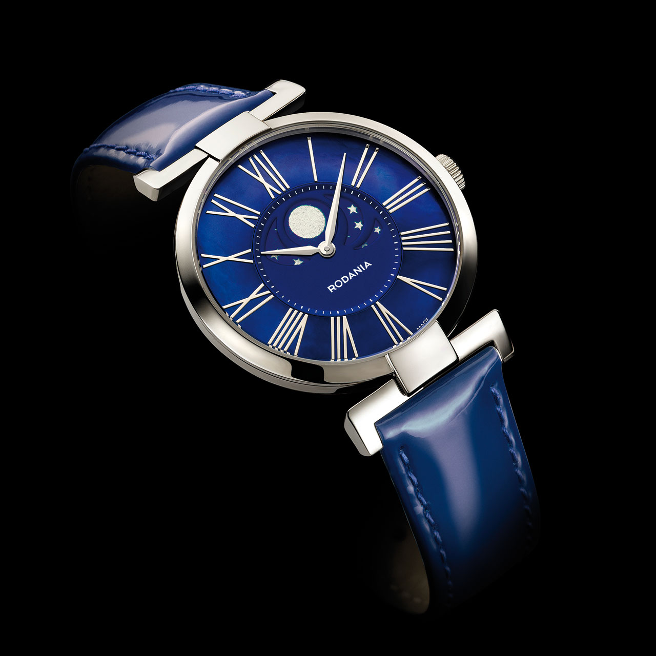Rodania Tyara Moon Watch
