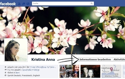 Gratis facebook visitenkarten a cocktail a day the - Visitenkarten drucken gratis ...