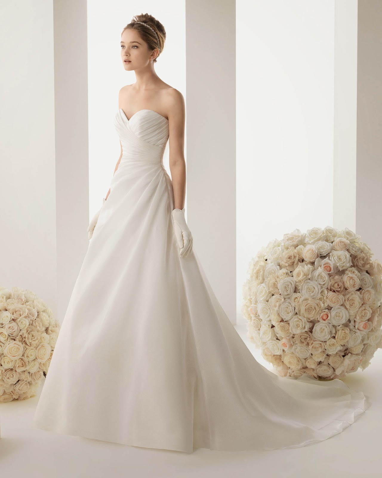Neoromantic Bridal Sdn. Bhd----Tailor made wedding gown: Wedding ...