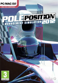 Pole Position 2012 PC Game