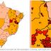 Treze cidades de Pernambuco mudam oficialmente de tamanho