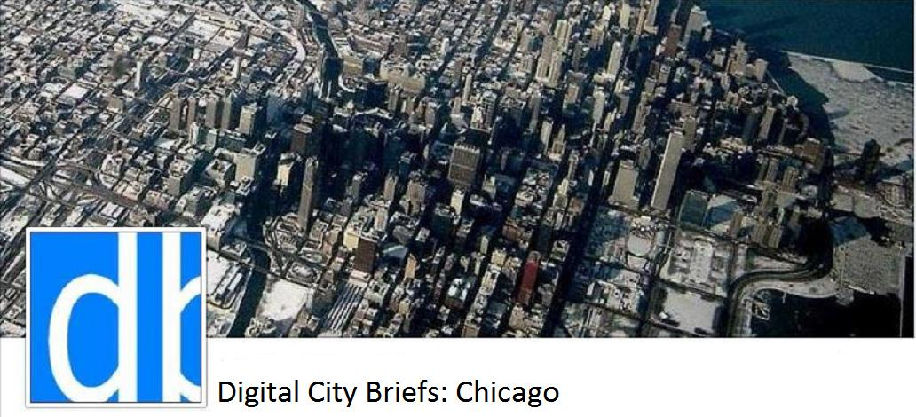 Digital City Briefs - Chicago