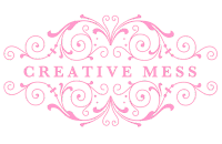 Creative Mess Logo