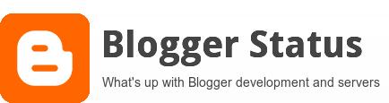 Blogger Status
