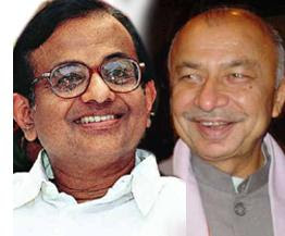 Chidambaram gets Finance Ministry, Shinde to Home