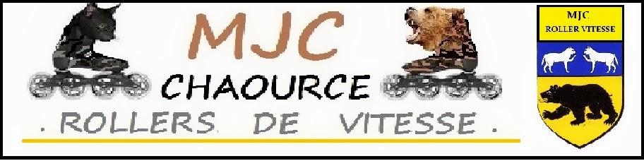 .ROLLER DE VITESSE  MJC CHAOURCE