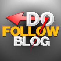 Cara Membuat Blogspot Menjadi Dofollow