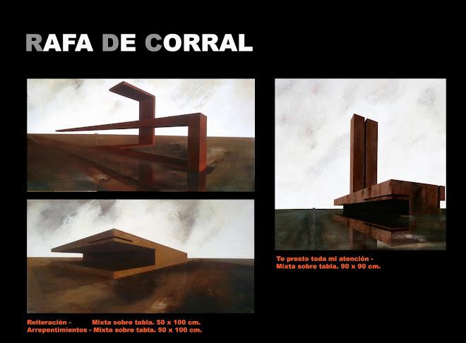 RAFA DE CORRAL