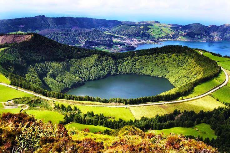 São Miguel Island-Portugal