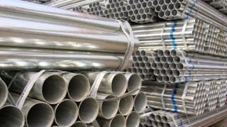 Tin vui : Canada chấm dứt điều tra chống bán phá giá ống thép dẫn dầu Việt Nam