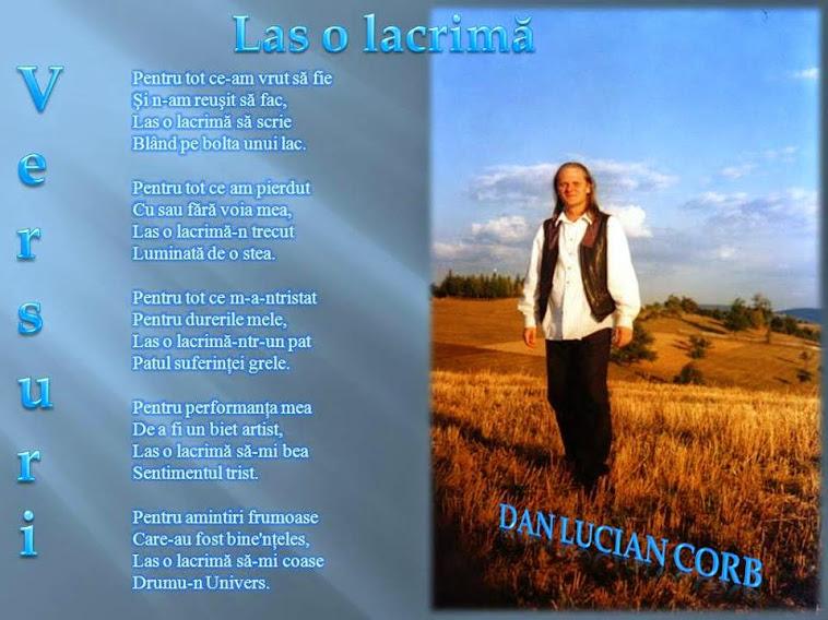 Dan Lucian Corb Facebook