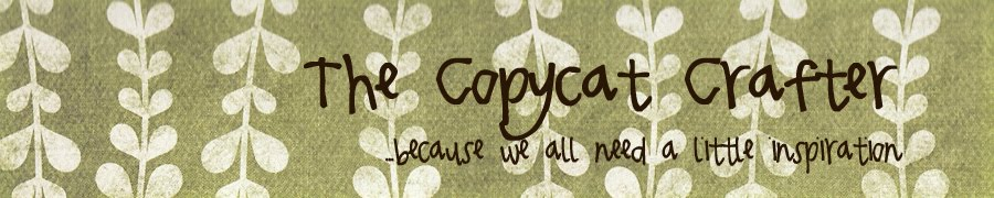 The Copycat Crafter
