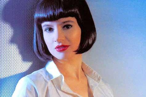 Gisela Marziotta debuta en Duro de domar