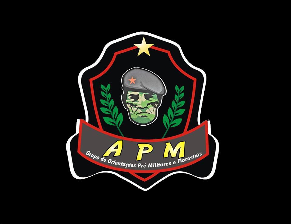 APM- Academia Pré-Militar