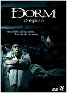 Download - Dorm - O Espírito DVDRip - AVI - Dual Áudio