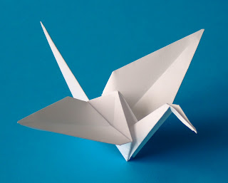 Origami in Therapy | Creativity in Therapy | Carolyn Mehlomakulu