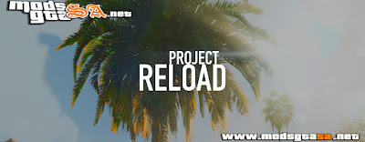 ProjectRELOAD Texture Overhaul (Novas Texturas) para GTA V PC