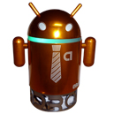 speaker portabe android
