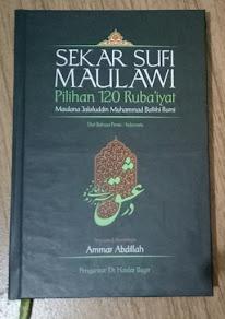 Sekar Sufi Maulawi