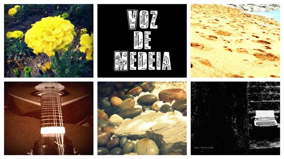 Voz de Medeia