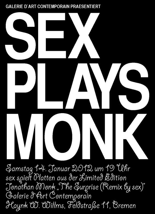 kleine Sex-Galerie