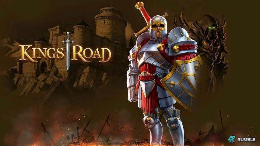 Kings Road Hack Update 23/09/2015