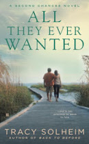 Giveaway: All They Ever Wanted