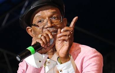 Beres Hammond @ Massey Hall, Saturday