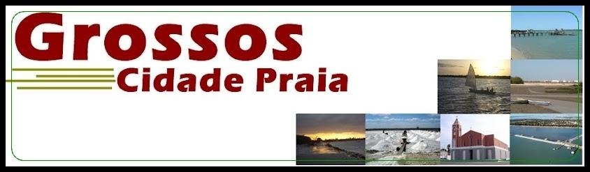 Grossos Cidade Praia