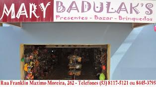 Mary Badulak's