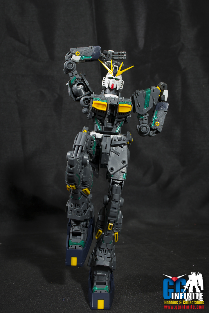 LBX_the_emperor you get the Masurao because looking at