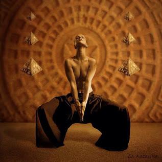 Meditar...es el Camino