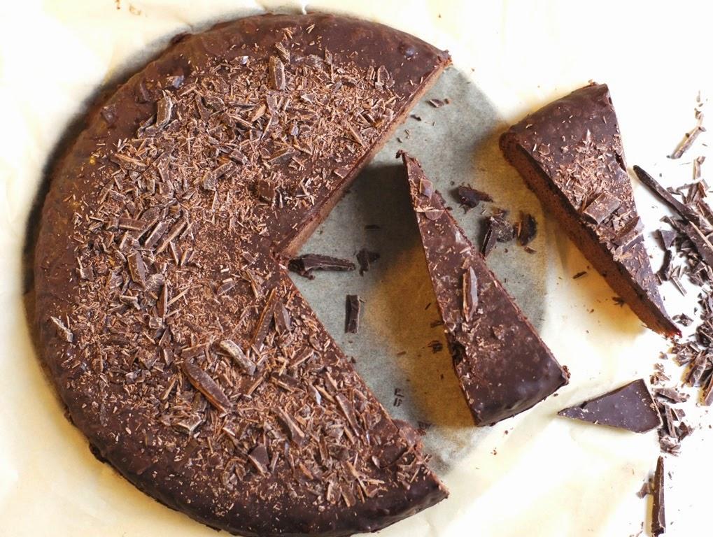 Još jedna čokoladna torta
