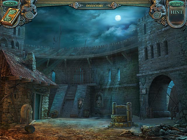 Echoes of the Past 3: The Citadels of Time Screenshot 3
