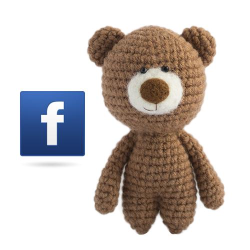 Find us on Facebook: