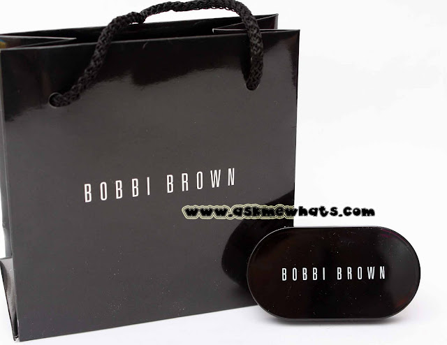 a photo of  Bobbi Brown Creamy Concealer Kit Review