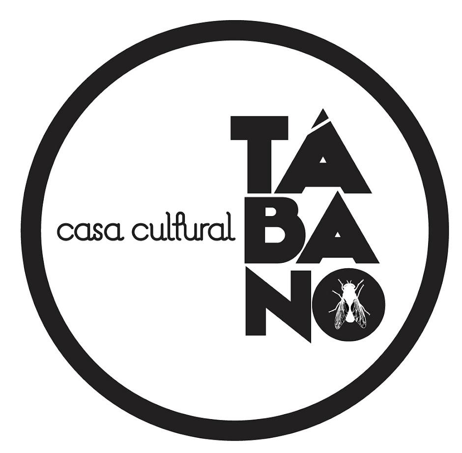 Casa Cultural Bar  El Tábano ( desde 1961 )