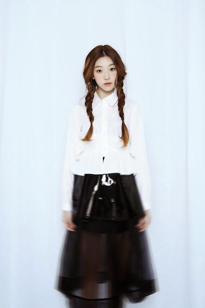 Sumin Sonamoo Profile
