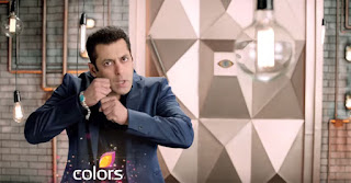 Bigg Boss 9 : Grand Opening Ceremony Premiere 11th October