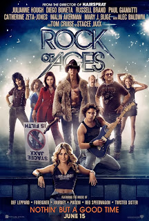 Watch Rock of Ages (2012) movie free online