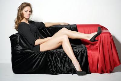 Alexandra Gerasimenya -1