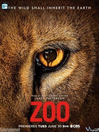 Sở Thú Phần 1 - Zoo Season 1
