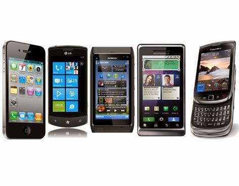10 Tips Penjagaan Telefon Pintar