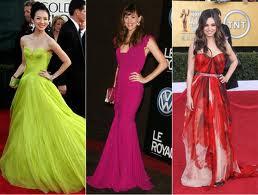 fotos de modelos de vestidos lindos para festas