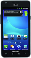Improved batteyr life AT&T Samsung Galaxy S II SGH-I777